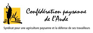 La Confédération Paysanne de l'Aude communique à propos du  projet de Port La Nouvelle