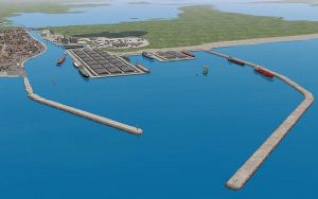 Extension de Port la Nouvelle - Projet utile ou Eléphant Blanc ? (3)