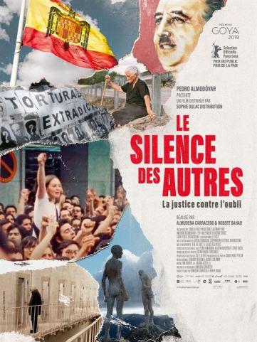 «Le Silence des autres»