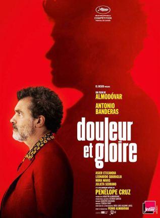 Douleur et Gloire : un film à voir