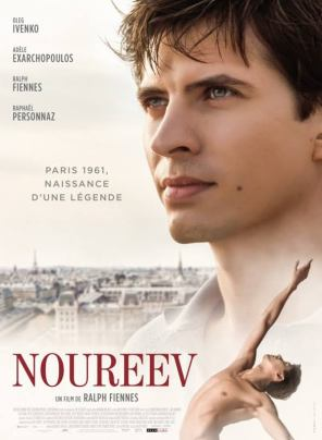 Noureev : un film éblouissant !