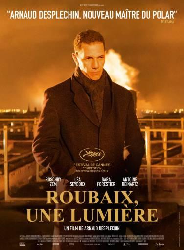 Roubaix, une lumière : un film réussi !