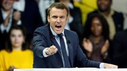 Penser l'après Macron