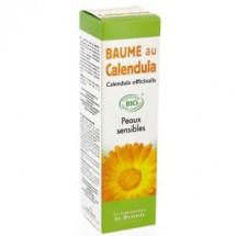 Baume au Calendula bio (40g) - St Benoît