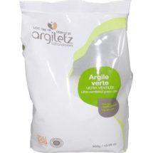 Argile Verte Ultra Ventilée (300g) - Argiletz