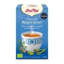 Yogi Tea - Profonde Respirationbio (17 sachets)