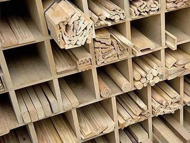 bois de placage et meubles sur mesure