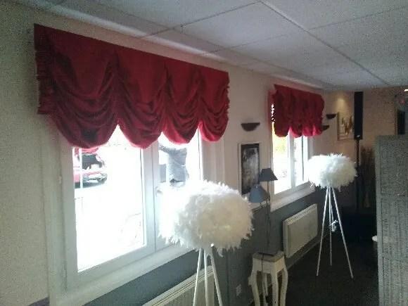vente installation de rideaux a