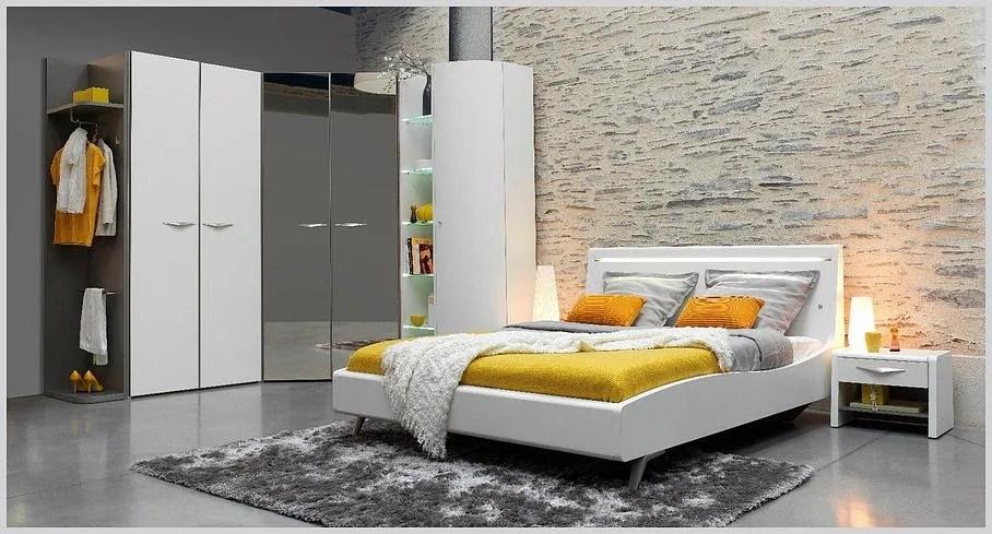 lit avec rangement amenagement de