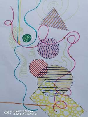Exercice N°4 l'art abstrait