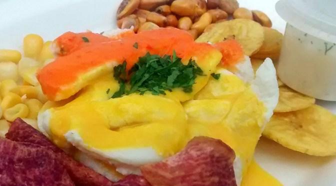Feria Gastronómica y Cultural Ritmos y Sabores