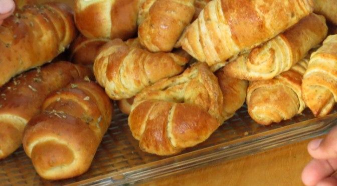 Clases de Panadería y Pastelería en Cadeate