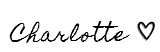 signature charlotte le germoir