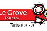 Tatty Tees for Le Grove!