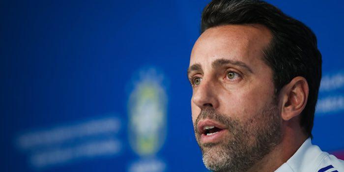 Mantan Tim nasional Brasil Diangkat Menjadi Direktur Teknik Arsenal