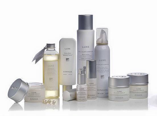 En exclusivité, une nouvelle gamme de cosmétiques bio !