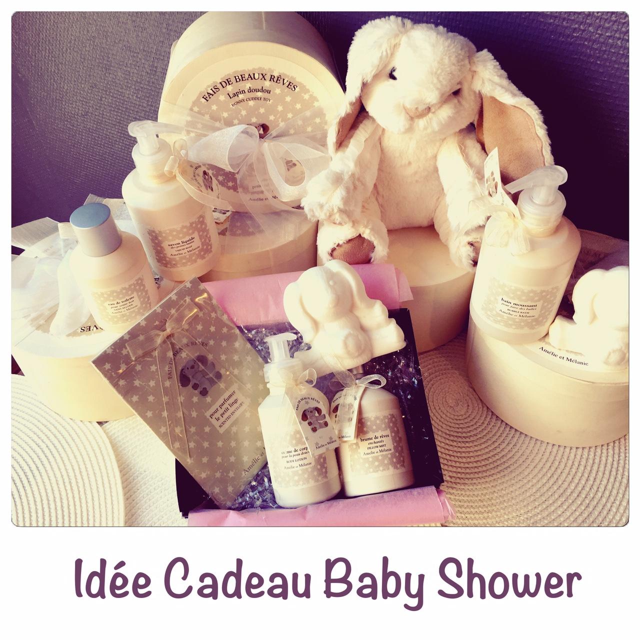 [BABY SHOWER] Quel cadeau offrir pour une Baby Shower ?