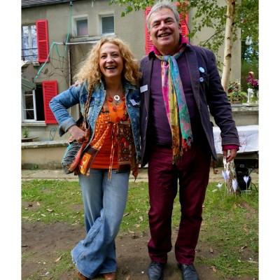 Jean-Pierre & Anne
