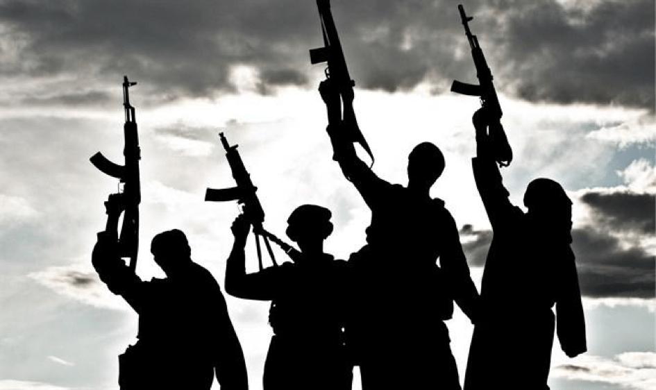 """Read more about the article La """"guerre contre le terrorisme"""", un combat sans fin ?"""