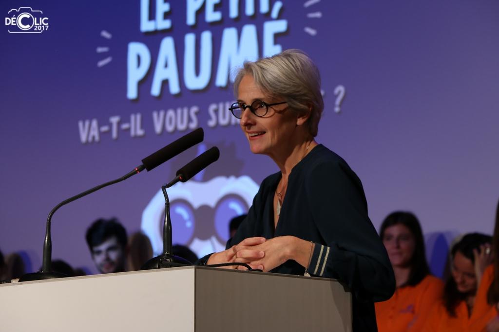 You are currently viewing Rencontre avec l'ex-directrice du Programme Grandes Ecoles (PGE), Dominique Le Meur
