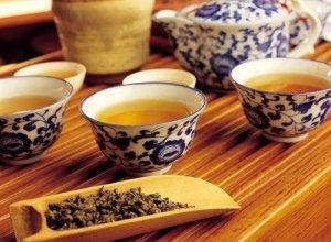 La Chine à travers le filtre du thé