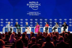 Les chroniques de Davos : Article Diplo'Mates