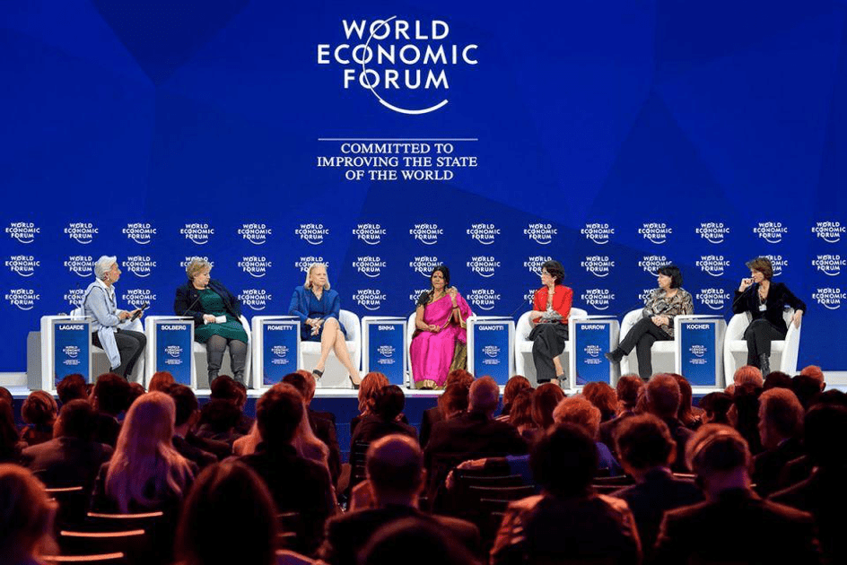 You are currently viewing Les chroniques de Davos : Article Diplo'Mates