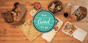 Un mois, une startup responsable : Too Good To Go,  l'application anti-gaspillage