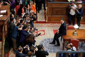 Personnalité géopolitique du mois: Pedro Sánchez