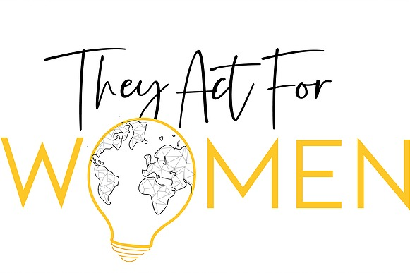 You are currently viewing Mener une initiative pendant ta césure – They Act for Women