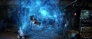 HOLOGRAMMES : LA RÉALITÉ REJOINT-ELLE LA FICTION ?