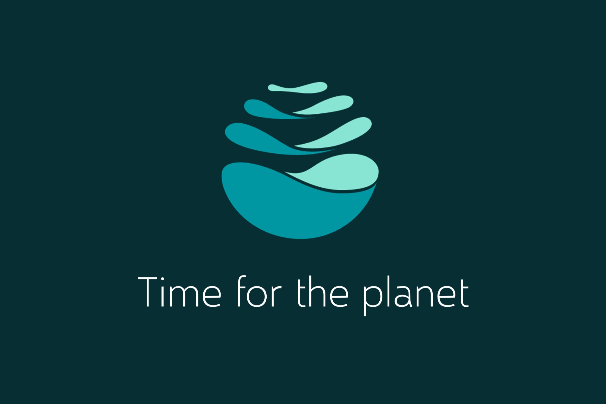 Rencontre avec Mehdi Coly, co-fondateur de Time for the Planet