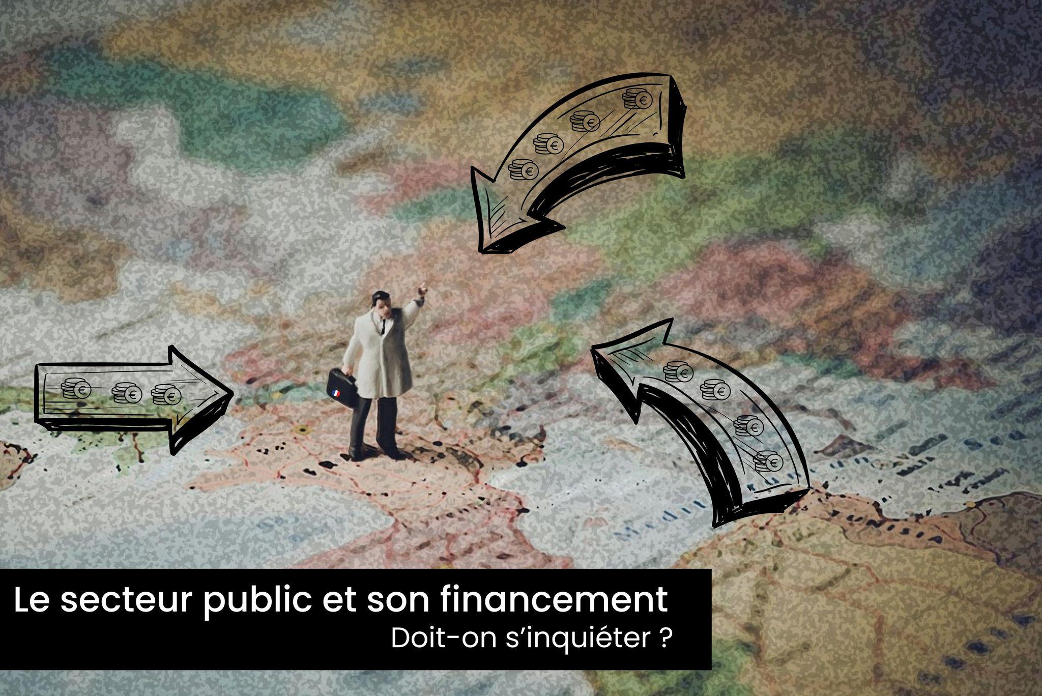 Les enjeux du financement public en France en 2021