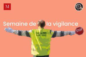 Read more about the article La Semaine de la vigilance par les Corpollo 11