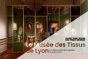 Interview d'Esclarmonde Monteil : Directrice générale et scientifique du Musée des Tissus à Lyon