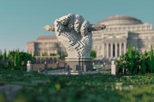 Jeux vidéo et liberté de la presse : combattre la censure avec Minecraft