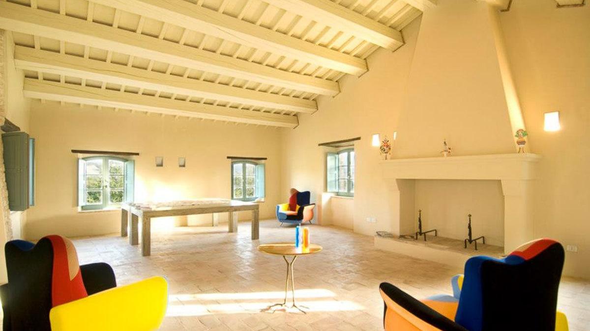 Villa Buroni