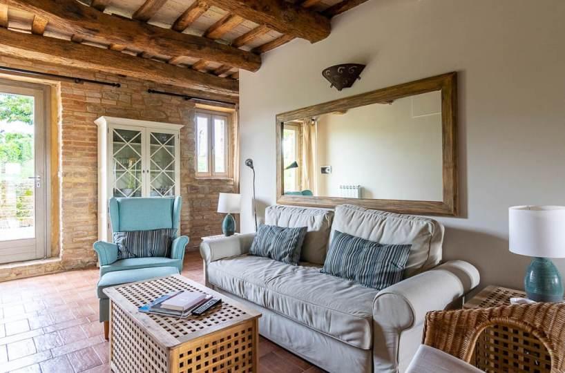 Azienda Mastrocola Apartment Lacrima