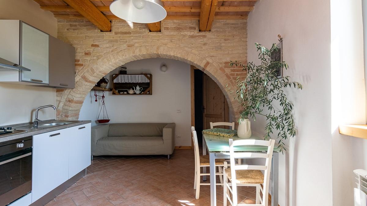 Casa Marcello - David