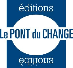 Editions Le Pont du Change - logo