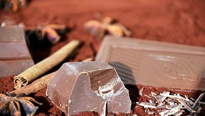 chocolat antidépression