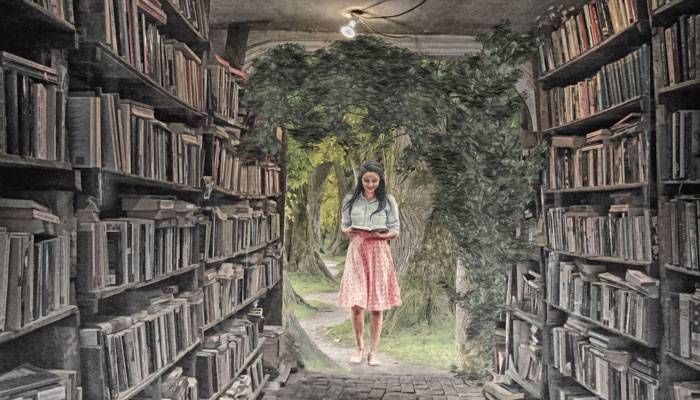 bibliotheque agro ecologie
