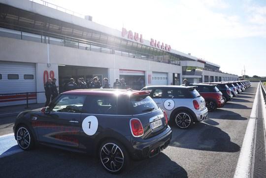 08_Mini Racing Days