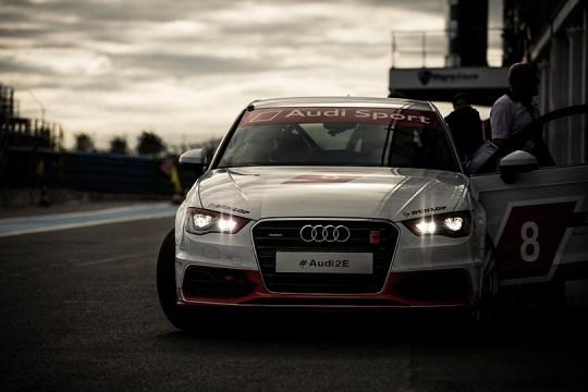 05_Audi 2E Experience