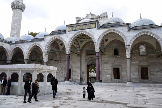 18_Weekend à Istanbul