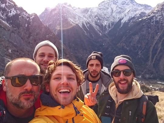 12_Sony Rise Festival_Xperia Z5_2 Alpes
