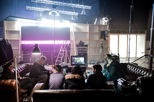 Comment se passe un tournage_publicité_11