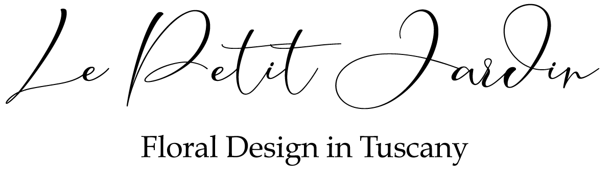 le petit jardin floral design event