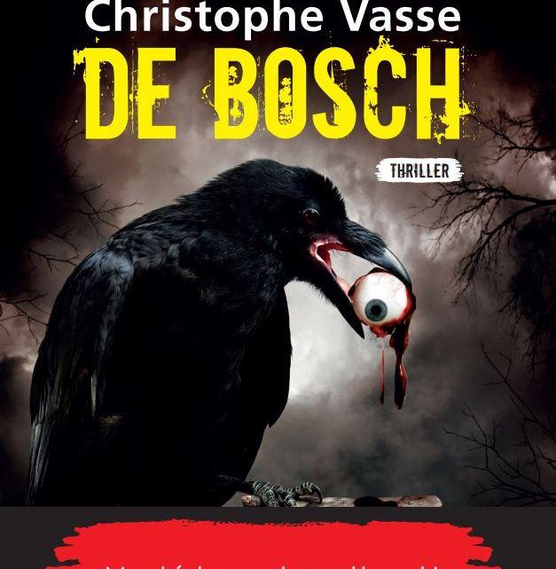 La porte de Bosch – Christophe Vasse