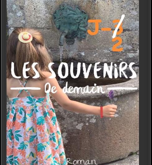 A la Découverte de : Aurélie Moulin